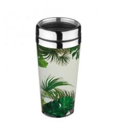 Термо чаша палми
