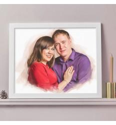 Портрети за двойка