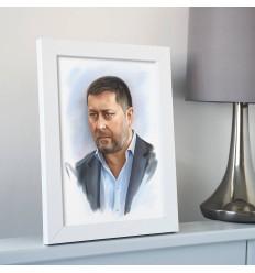Мъжки портрети