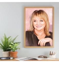 Рисуване на портрет