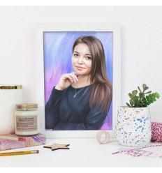Изящни портрети