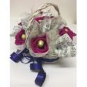 Шоколадова кошница Мелдодия на сърцето