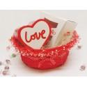 Подаръчна кошница Love 3
