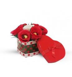 Кутия Свети Валентин
