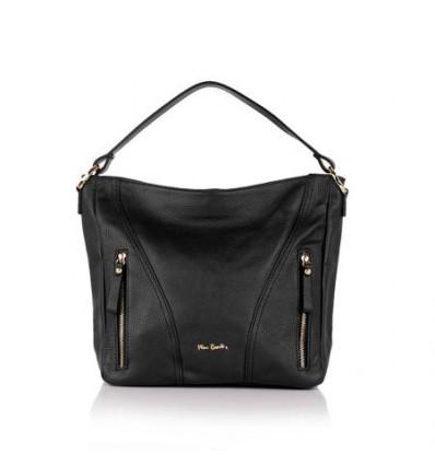 Дамска чанта JEUNESSE черна