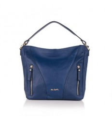 Дамска чанта JEUNESSE тъмно синя