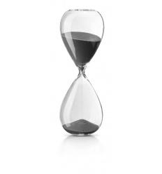 "PHILIPPI Пясъчен часовник ""LALA"" - 1 час"