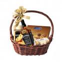 Подаръчна бизнес кошница Джак
