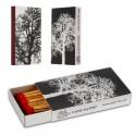 Кибрит серия Дърво