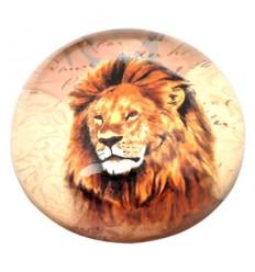 Преспапие лъв