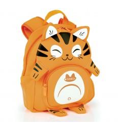 Zoo Tiger раница