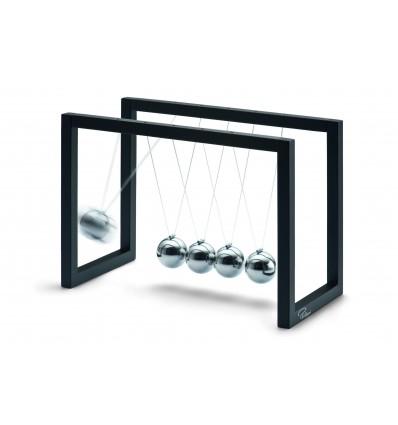 Антистрес баланс топки - Люлката на Нютон