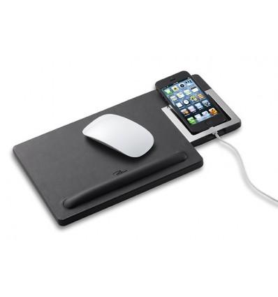 """PHILIPPI Подложка за мишка със стойка за смартфон """"GIORGIO"""""""