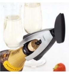 Тирбушон за шампанско или вино - VINOSO