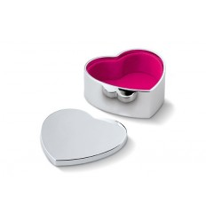 """Кутия за бижута """"Pad"""" - сърце"""