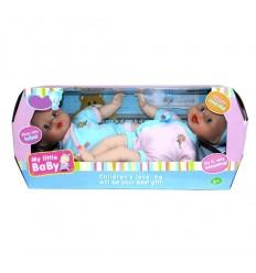 Комплект две бебета близначета