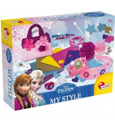 Lisciani Frozen Комплект Моят Стил 51496