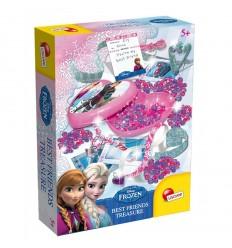 Lisciani Направи си бижута Frozen 51472
