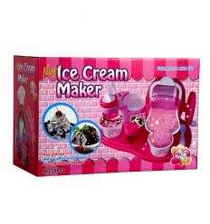 Детска машина за сладолед 2 в 1