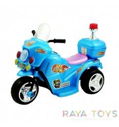 Детски мотор на акумулатор
