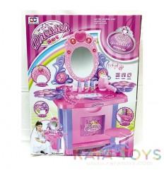 Детска тоалетка на батерии