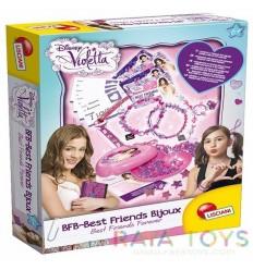 Комплект детски бижута Violetta Lisciani Giochi 44115
