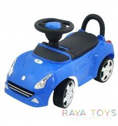 Кракомобил кола AZARIA