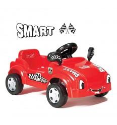 Детска Кола с педали Smart Dolu