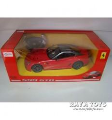 Детска кола Ферари с радиоуправление