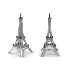 Метален 3D пъзел модел на Айфеловата Кула