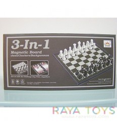 Комплект игри- шах табла