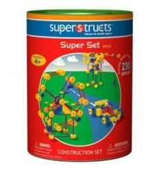 Конструктор SuperStrucks в кутия