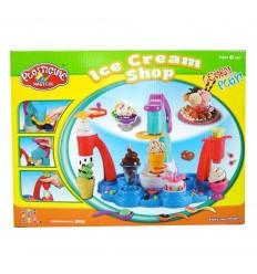 Моделини студио за сладолед