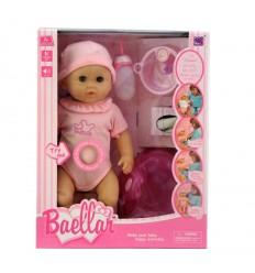 Интерактивно бебе Белар на батерии