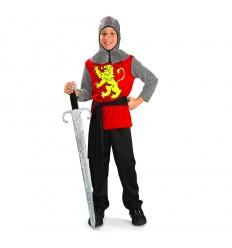 881096 Костюм Рицар от Средновековието Rubies