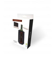 Vin Bouquet Охладител за бутилки с подвижен лентов термометър