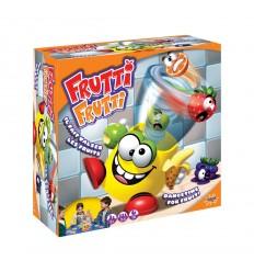 Frutti Frutti - Детска игра Шейкър с плодове Splash Toys