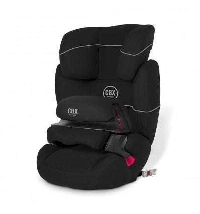 cybex aura fix pure black 379 00. Black Bedroom Furniture Sets. Home Design Ideas