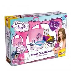 Студио за декорации Disney Violetta Lisciani 44221