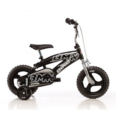 6f5e5e8348c Детско колело Dino Bikes BMX 12 инча черно Dino Bikes на цена 149,00 ...