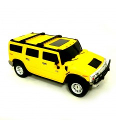 Детска кола Хамър с дистанционно