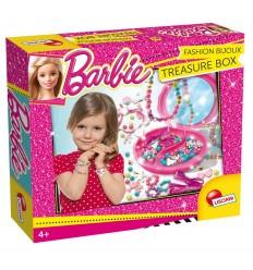 Lisciani Кутия за бижута BARBIE