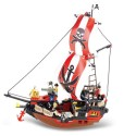 Конструктор Пиратски кораб Sluban