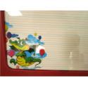 Моята първа дъска за писане и рисуване Furkan Toys