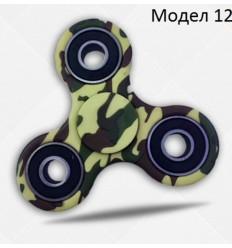 Цветен Fidget Spinner