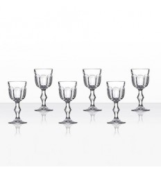 Provenza 6 чаши ракия