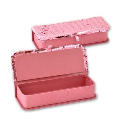 Кутия за бижута Pink
