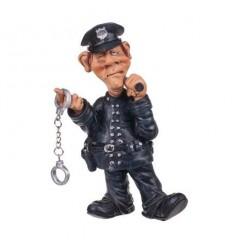 Статуетка полицай