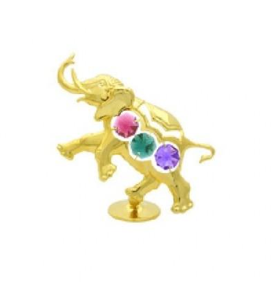 Слон златен