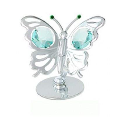 Пеперуда сребърна